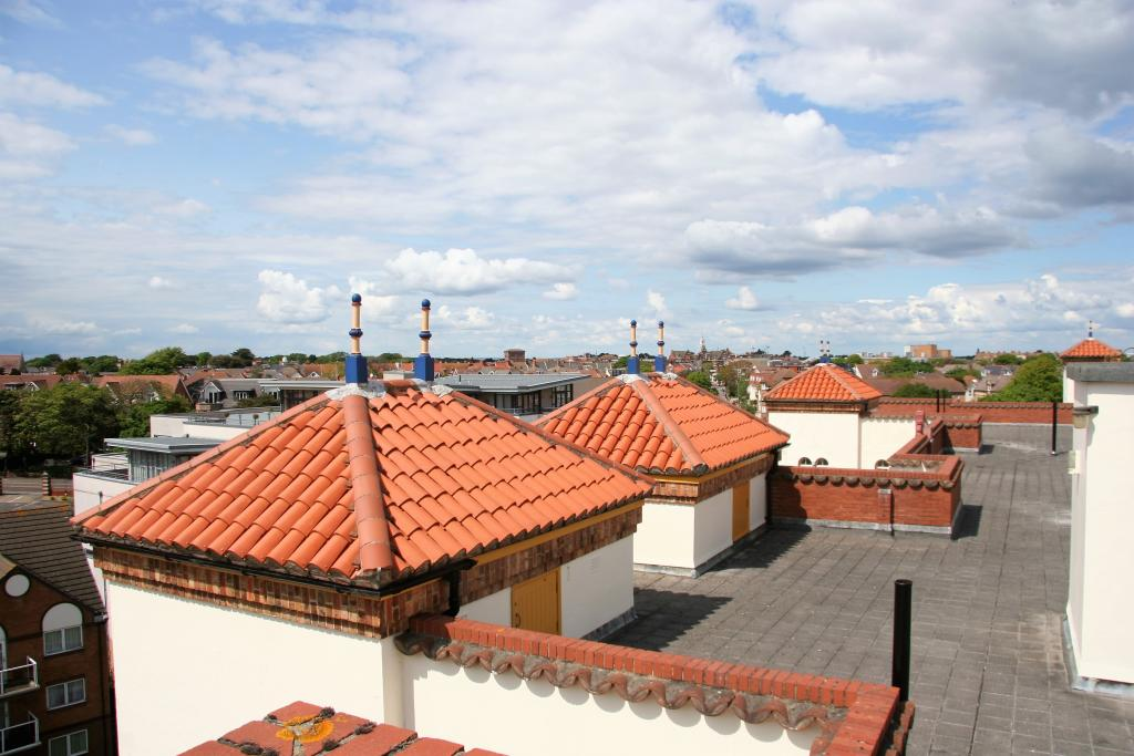 Roof terrace1