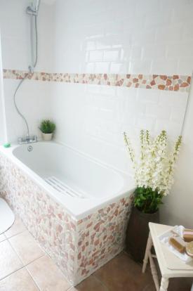 Chaucer Road Bathroom