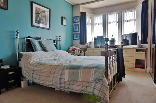 Master. Balham Avenue, Blackpool. Estate Agents. YOPA. Bed 1.JPG