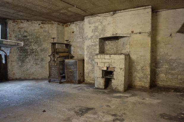 Cellar Room 1. Leeds Road, Blackpool estate agent. YOPA. .JPG