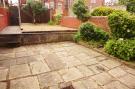 Garden. Leeds Road, Blackpool estate agent. YOPA. Rear.JPG