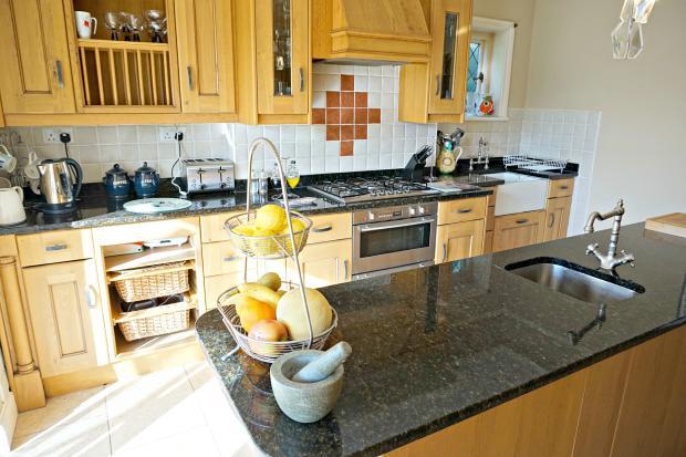 Lovely Kitchen