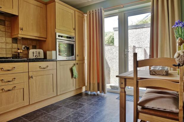 Kitchen Breakfast Room. Main Street. Warton. Carnforth Estate Agents. YOPA