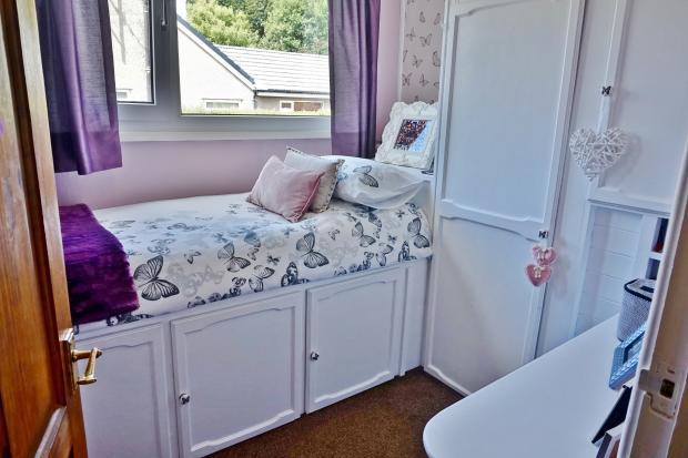 Bedroom 3. Main Street. Warton. Carnforth Estate Agents. YOPA