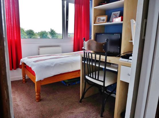 Bedroom 4. Main Street. Warton. Carnforth Estate Agents. YOPA