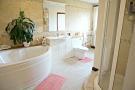 Bathroom to Master Bedroom