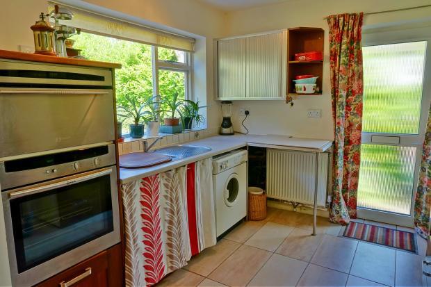 Kitchen utility