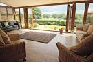 Garden Room with stunning views