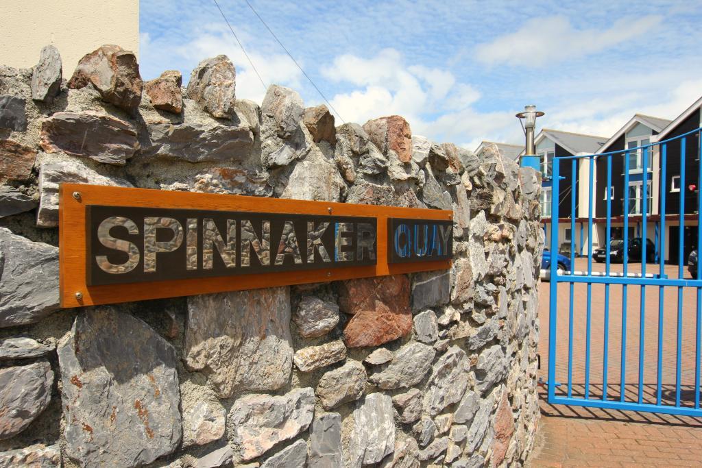 Spinnaker Quay