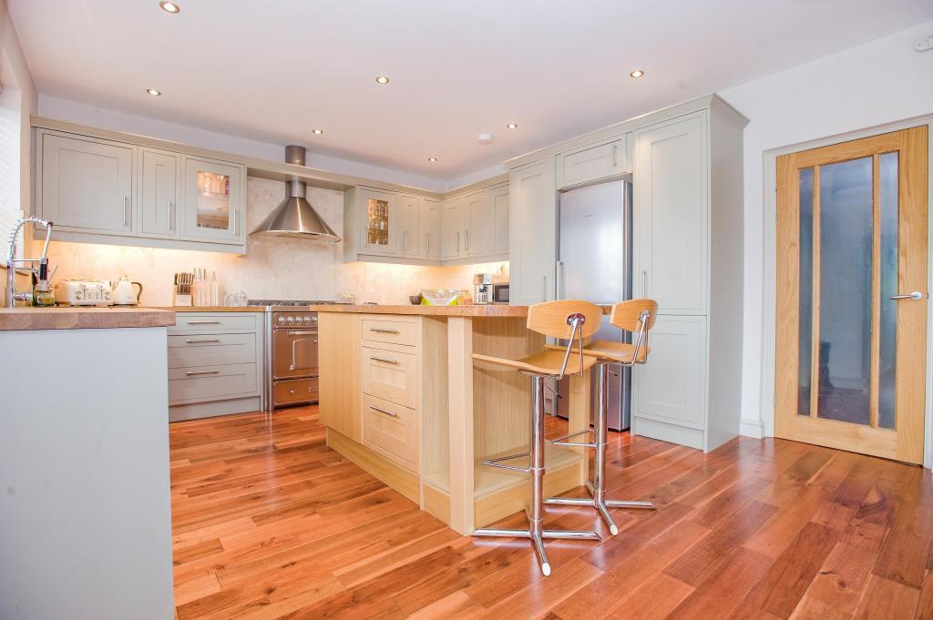 Kitchen.  Lancaster Road. Carnforth Estate agents. YOPA