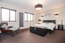 Bedroom.  Lancaster Road. Carnforth Estate agents. YOPA