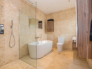 Family Bathroom.  Lancaster Road. Carnforth Estate agents. YOPA