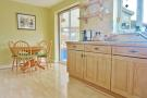 Kitchen , Breakfast Room.