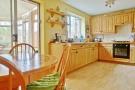 Kitchen, Breakfast Room