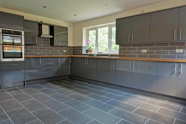 Kitchen. Castle Walk. Penwortham Estate Agents. YOPA