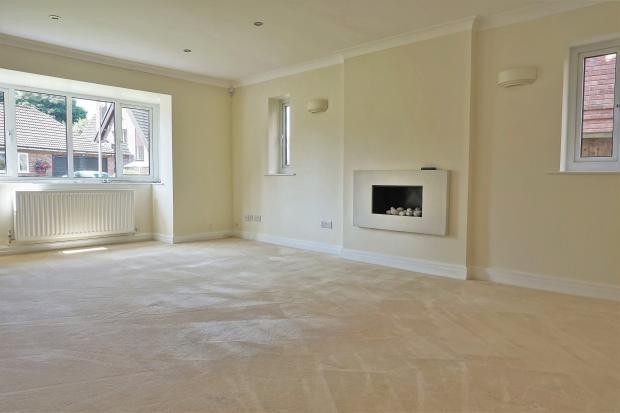 Living Room. Castle Walk. Penwortham Estate Agents. YOPA