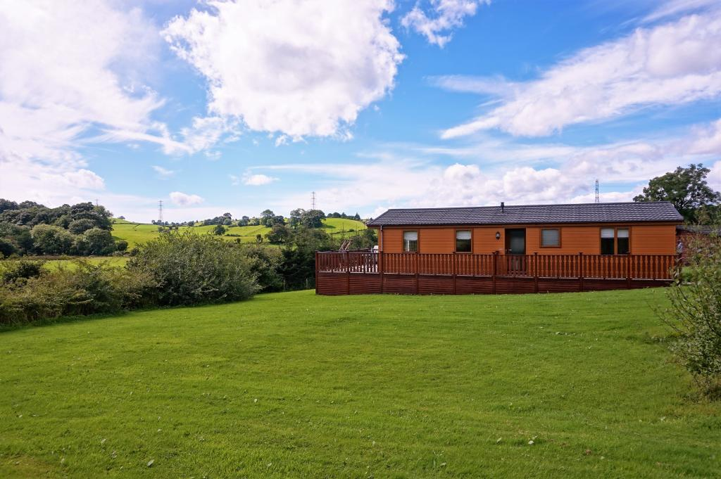Lodge 10, Topthorn Farm, Whinfell, Kendal estate agent. YOPA