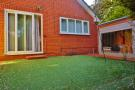 Rear garden.Ribble View Close. Warton Estate agents. Freckleton Estate agents. YOPA..JPG