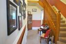 Hallway/Stairs