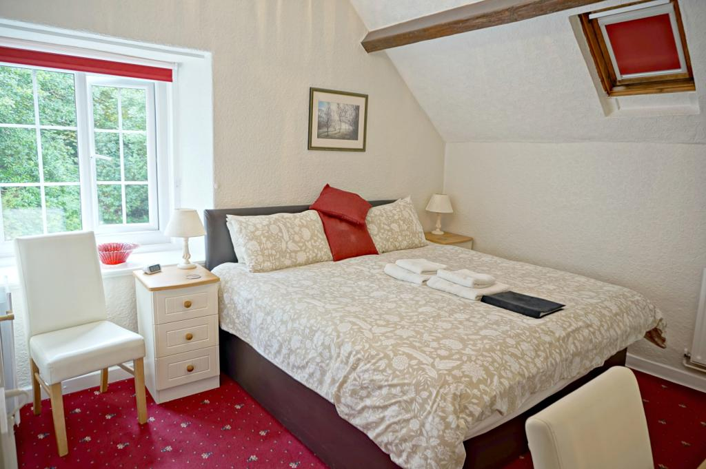 Bedroom,