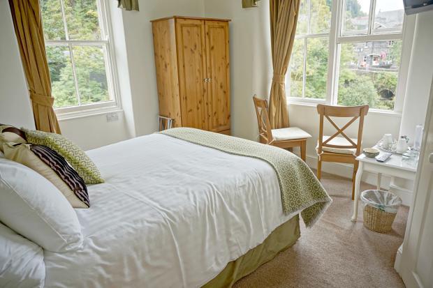 Double Bedrooms with en-suites