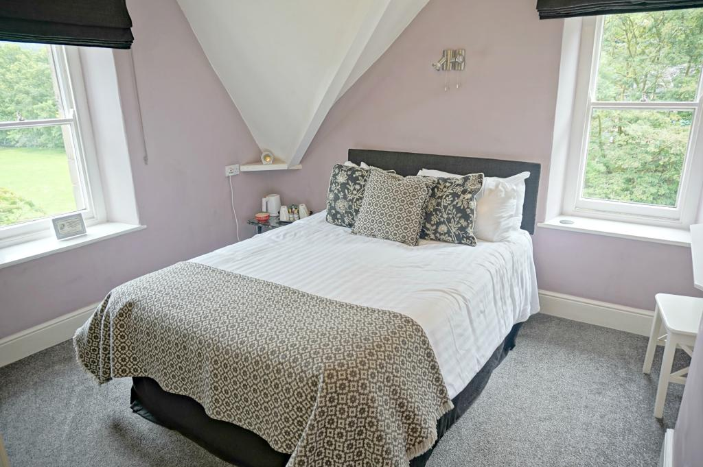 Fantastic Double Bedrooms