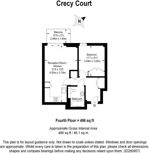 28 Crecy Court FP.JPG