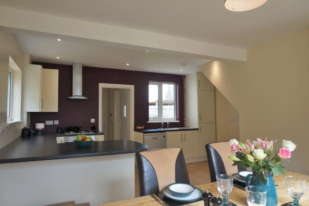 Kitchen Dining Room Photo 5