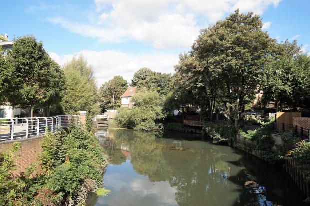 Waterside View