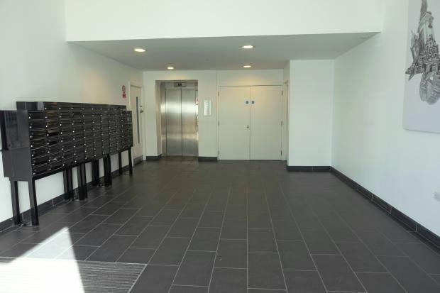 Communal Enterance Hall