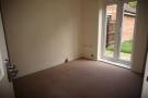 Ground floor bedroom / study