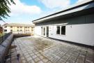 Roof terrace alternative Aspect