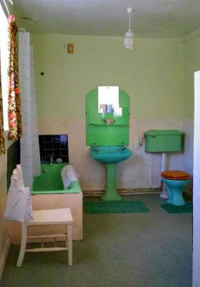 Bathroom - revised