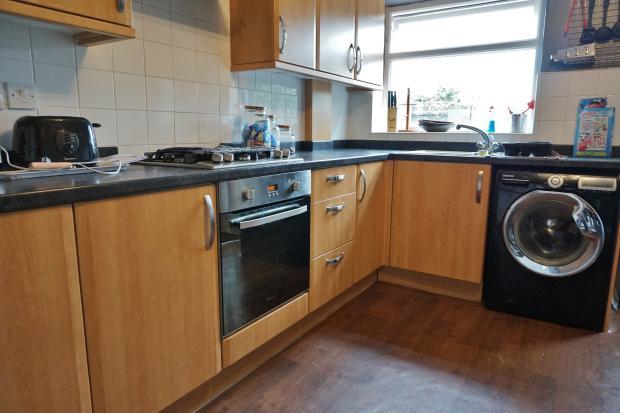 Branstree Road. Blackpool. Yopa. Online estate agent. Kitchen 1.JPG