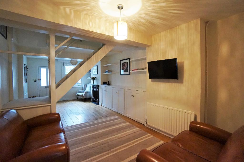 Double Reception Room Alternative Aspect
