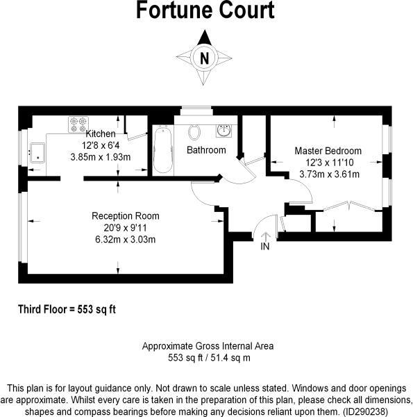 12 Fortune Court FP.JPG