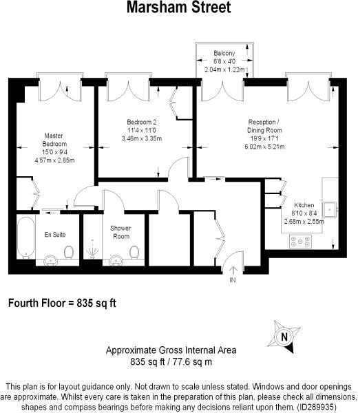 46 Drake House FP (1)