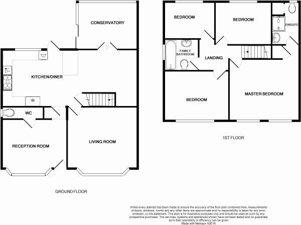 Reevey Avenue Floor Plan.JPG