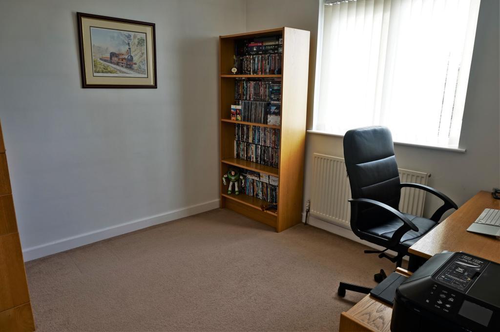 Master Bedroom Office
