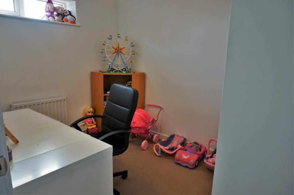 Bedroom 3 Office