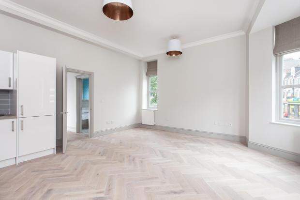 Kitchen/Reception Room Alternative Aspect