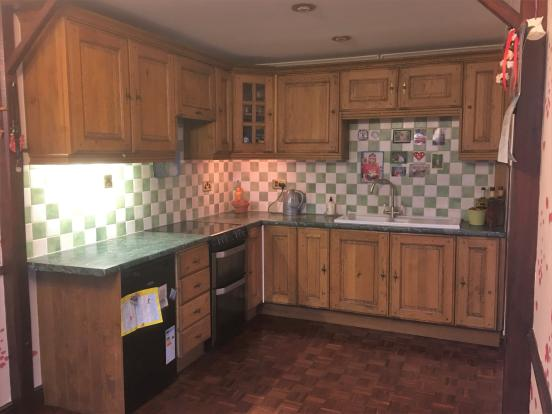 Kitchen dining room utility room - photo 02.JPG