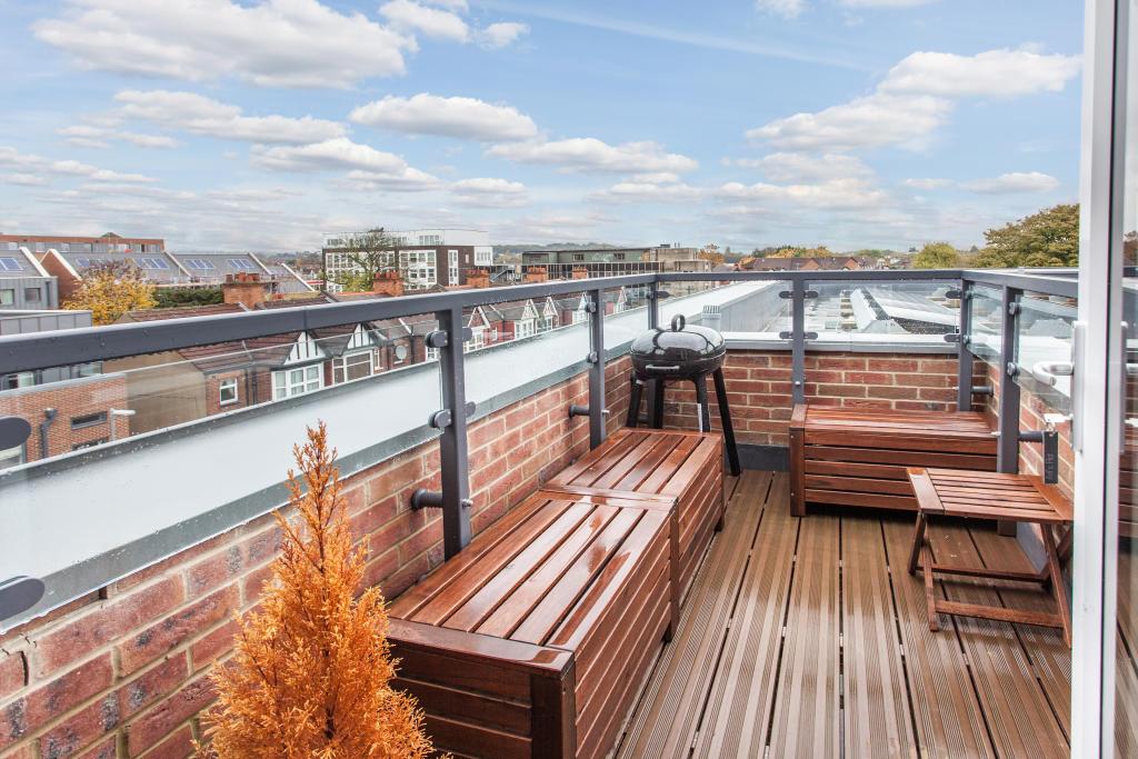 Terrace/Balcony