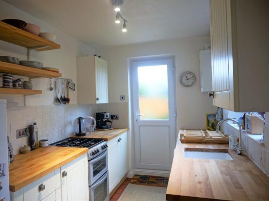 Kitchen photo