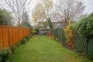 Rear Garden Photo 2