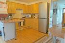 KitchenBreakfast area