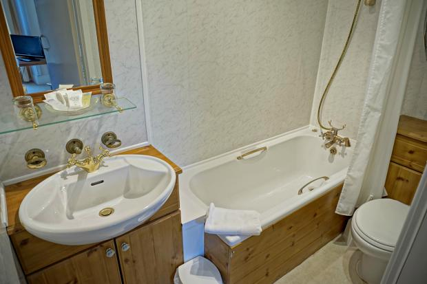 Typical En-suite