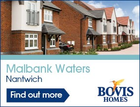 Get brand editions for Bovis Homes Merica, Malbank Waters