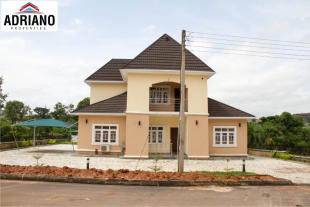 new house for sale in Federal Capital...