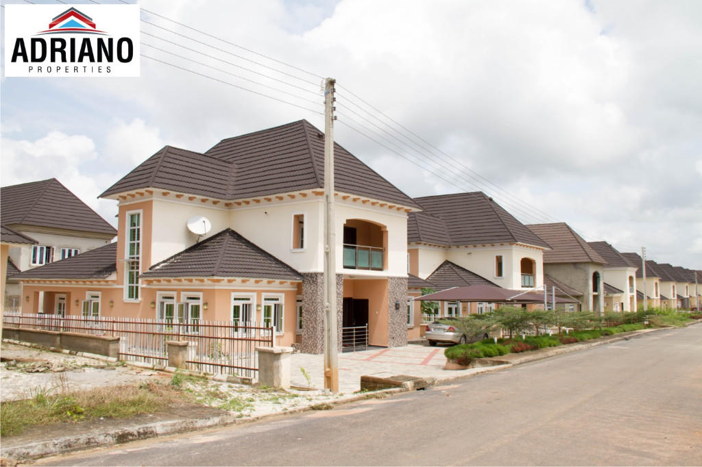 new home for sale in Federal Capital...